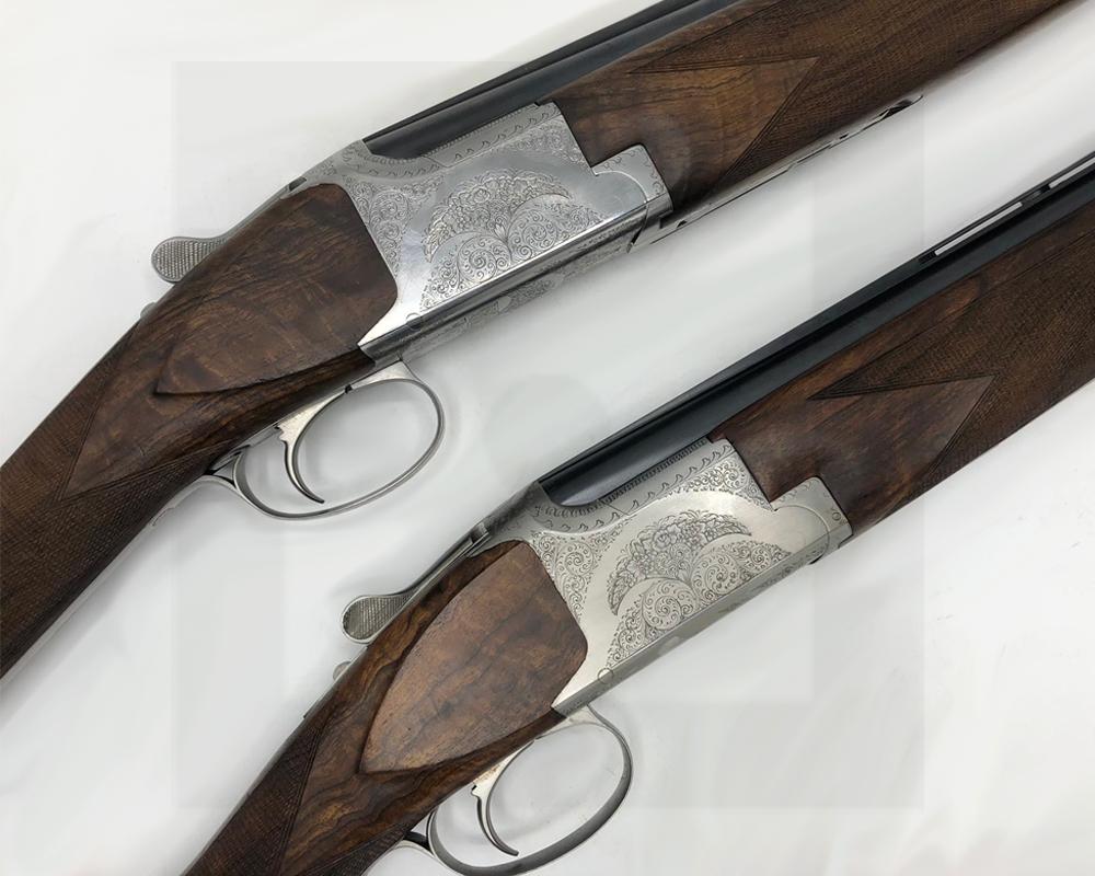 Parelha Browning B25 B11