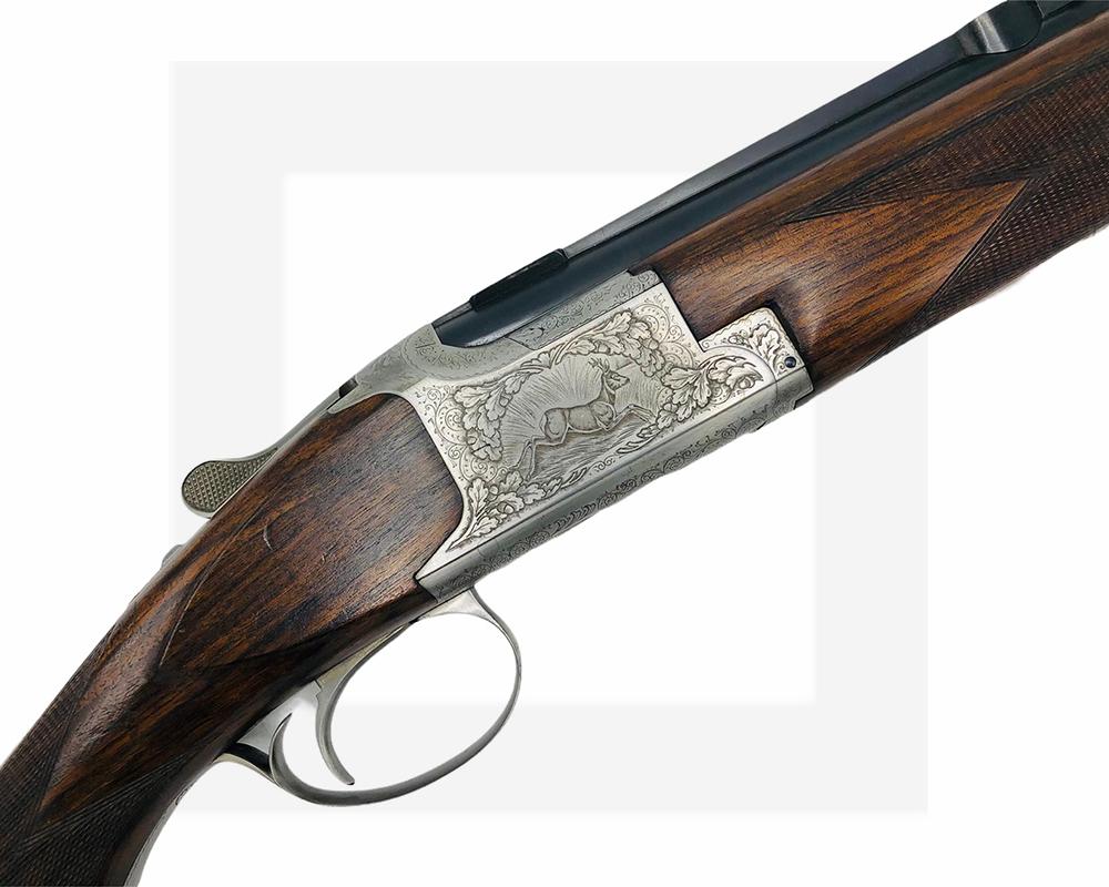 FN Browning Express CCS 25