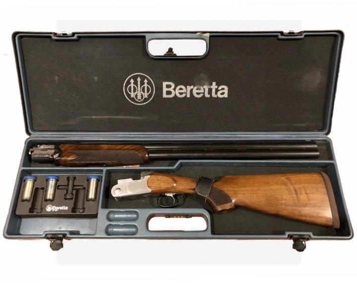 Beretta S 682 Mala