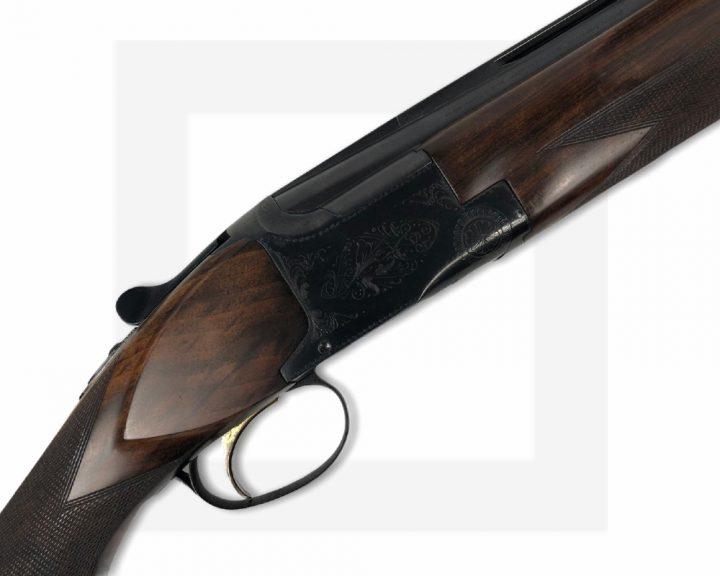 Browning B25 Lightning