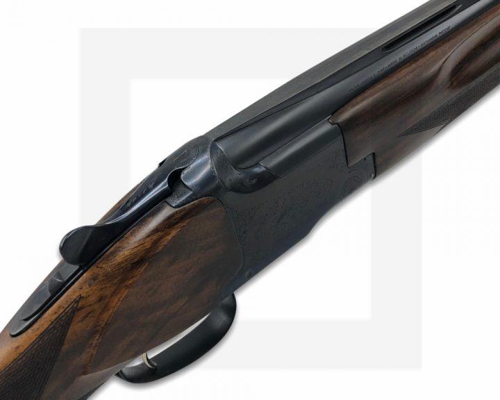 Browning B25 Lightning Báscula Cima