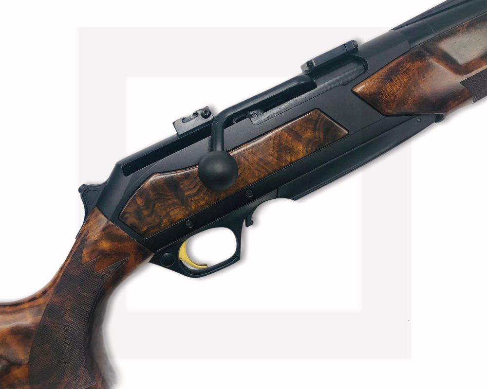 Browning Maral SF Fluted