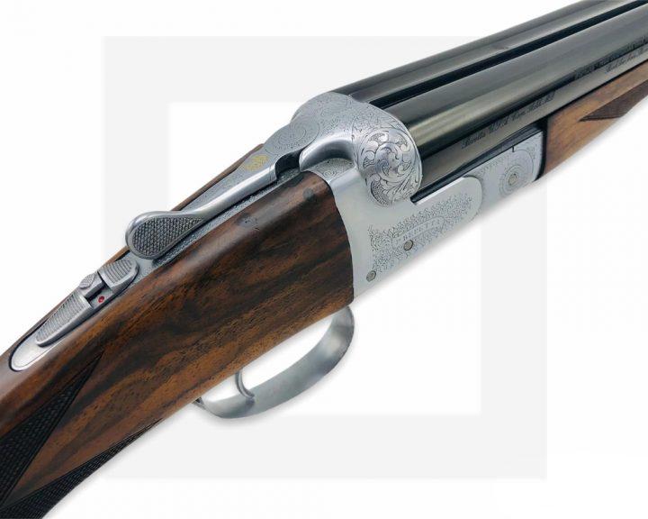 Beretta 471 Silver Hawk 2
