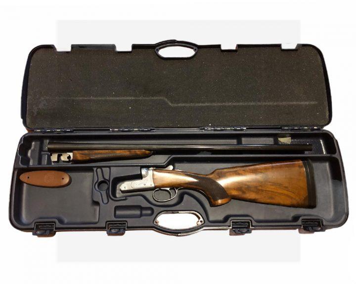 Beretta 471 Silver Hawk Mala